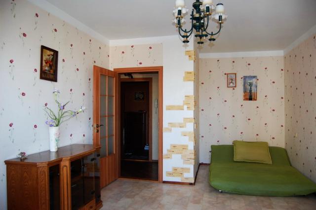 Сдается 1-комнатная квартира на ул. Садиковская — 261 у.е./мес.