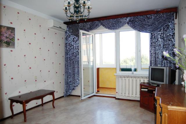 Сдается 1-комнатная квартира на ул. Садиковская — 261 у.е./мес. (фото №2)