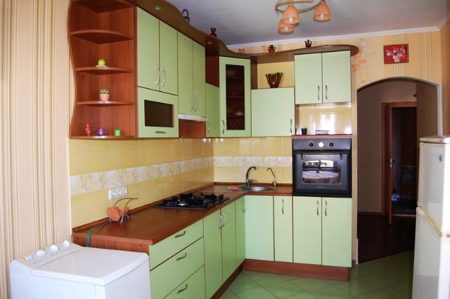 Сдается 1-комнатная квартира на ул. Садиковская — 261 у.е./мес. (фото №3)