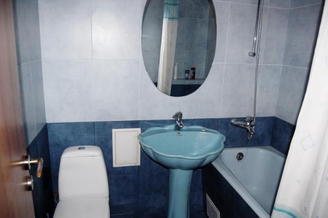 Сдается 1-комнатная квартира на ул. Садиковская — 261 у.е./мес. (фото №5)