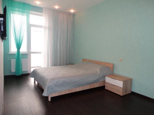Сдается 1-комнатная квартира на ул. Гагаринское Плато — 400 у.е./мес. (фото №3)