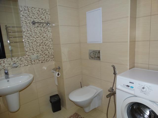 Сдается 1-комнатная квартира на ул. Гагаринское Плато — 400 у.е./мес. (фото №7)