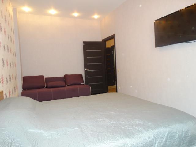 Сдается 1-комнатная квартира на ул. Гагаринское Плато — 400 у.е./мес. (фото №6)