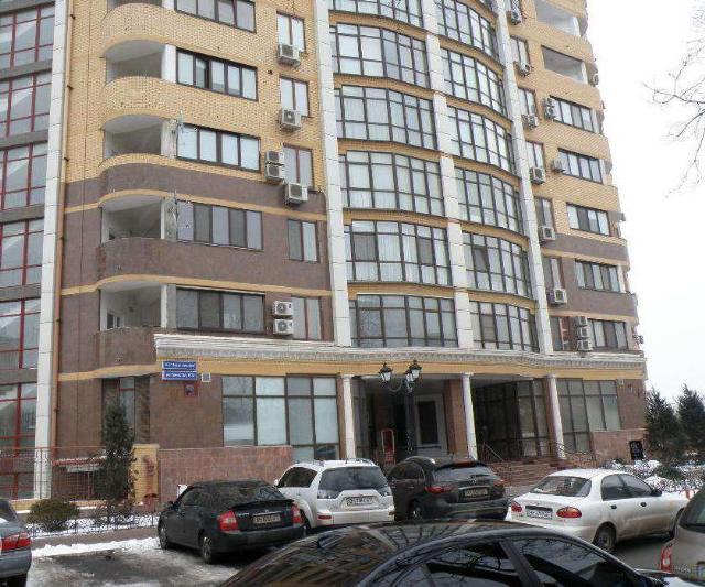 Сдается 2-комнатная квартира на ул. Тенистая — 700 у.е./мес. (фото №9)