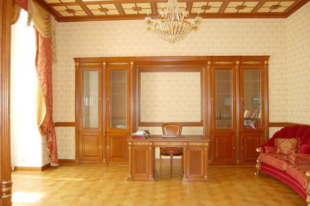 Сдается 5-комнатная квартира на ул. Дерибасовская — 2 500 у.е./мес. (фото №5)
