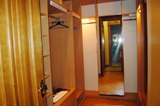 Сдается 5-комнатная квартира на ул. Дерибасовская — 2 500 у.е./мес. (фото №16)