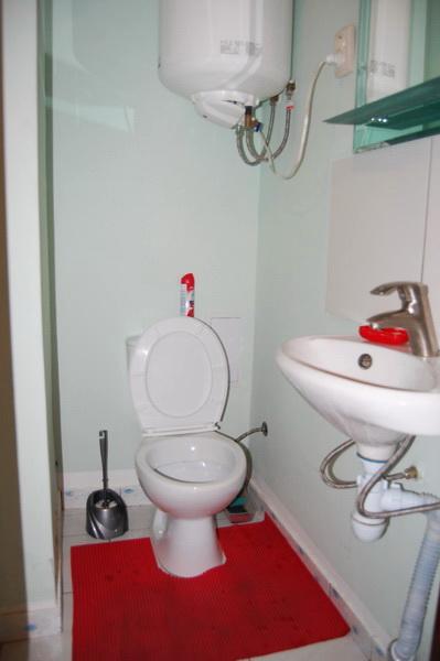 Сдается 1-комнатная квартира на ул. Пироговская — 180 у.е./мес. (фото №6)
