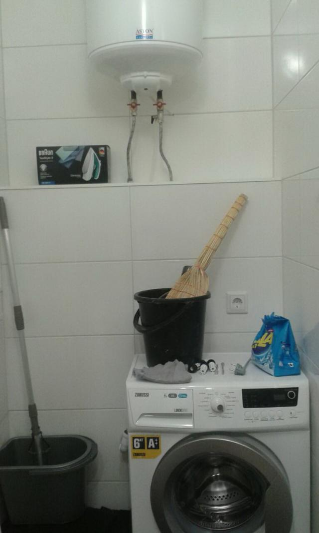 Сдается 2-комнатная квартира на ул. Жемчужная — 400 у.е./мес. (фото №2)