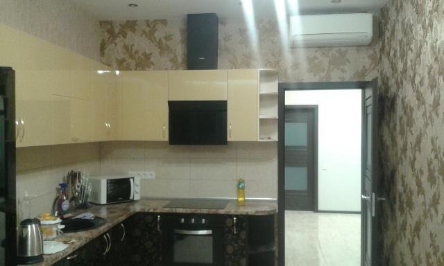 Сдается 2-комнатная квартира на ул. Жемчужная — 400 у.е./мес. (фото №10)