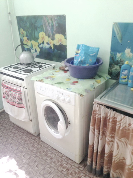 Сдается 2-комнатная квартира на ул. Новобереговая — 200 у.е./мес. (фото №6)