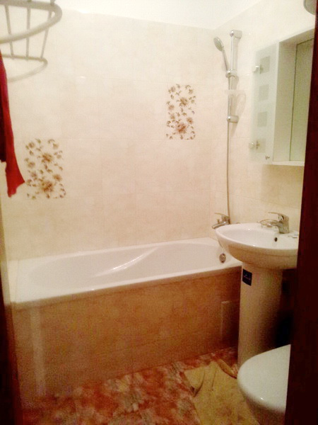 Сдается 2-комнатная квартира на ул. Княжеская — 400 у.е./мес. (фото №5)