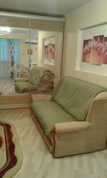 Сдается 1-комнатная квартира на ул. Проспект Шевченко — 280 у.е./мес.