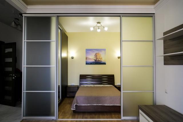 Сдается 1-комнатная квартира на ул. Французский Бул. — 385 у.е./мес. (фото №2)