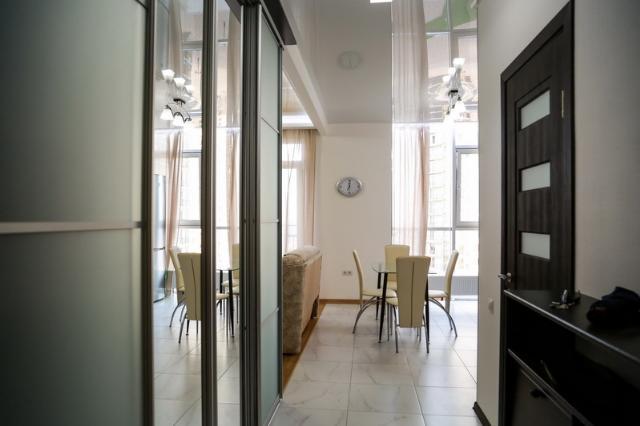 Сдается 1-комнатная квартира на ул. Французский Бул. — 385 у.е./мес. (фото №4)