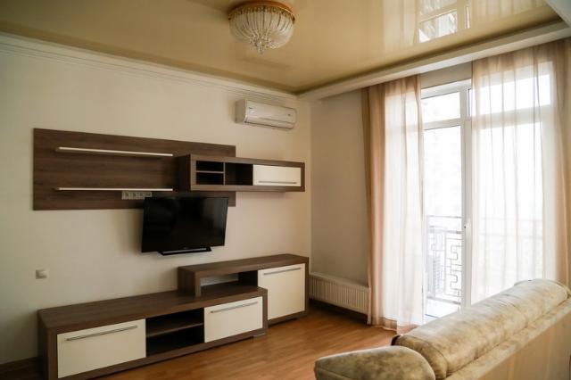 Сдается 1-комнатная квартира на ул. Французский Бул. — 385 у.е./мес. (фото №5)