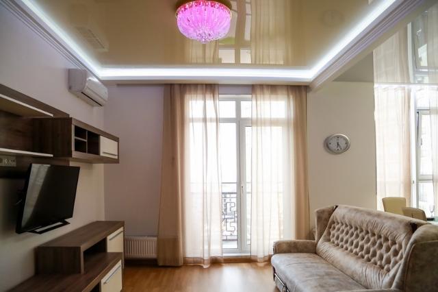 Сдается 1-комнатная квартира на ул. Французский Бул. — 385 у.е./мес. (фото №6)