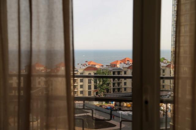 Сдается 1-комнатная квартира на ул. Французский Бул. — 385 у.е./мес. (фото №7)