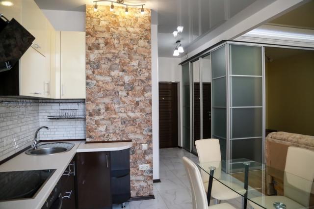 Сдается 1-комнатная квартира на ул. Французский Бул. — 385 у.е./мес. (фото №10)