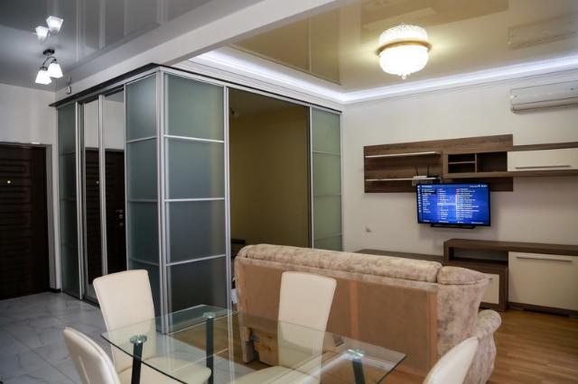Сдается 1-комнатная квартира на ул. Французский Бул. — 385 у.е./мес. (фото №11)
