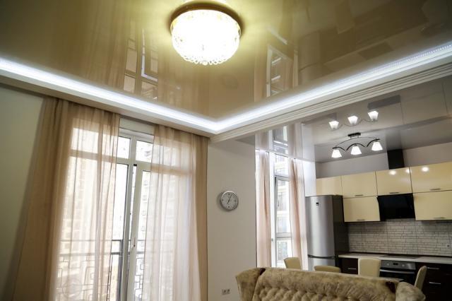Сдается 1-комнатная квартира на ул. Французский Бул. — 385 у.е./мес. (фото №13)