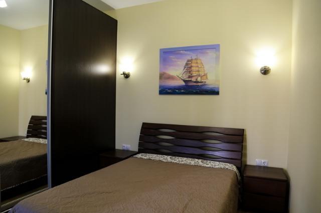 Сдается 1-комнатная квартира на ул. Французский Бул. — 385 у.е./мес. (фото №14)