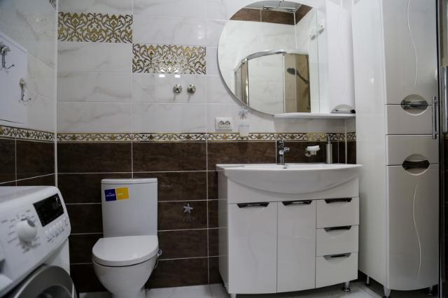 Сдается 1-комнатная квартира на ул. Французский Бул. — 385 у.е./мес. (фото №17)