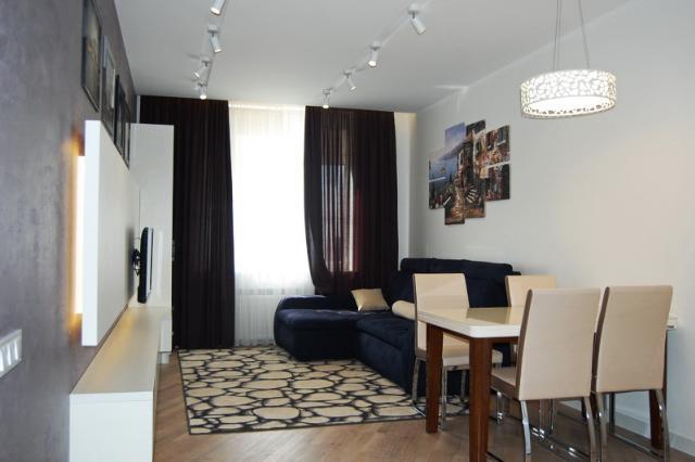Сдается 1-комнатная квартира на ул. Генуэзская — 460 у.е./мес.