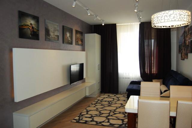 Сдается 1-комнатная квартира на ул. Генуэзская — 460 у.е./мес. (фото №2)