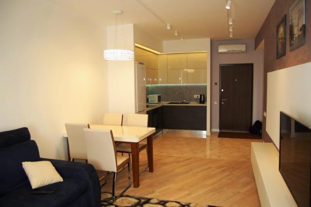 Сдается 1-комнатная квартира на ул. Генуэзская — 460 у.е./мес. (фото №3)