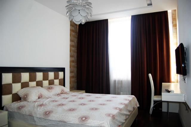 Сдается 1-комнатная квартира на ул. Генуэзская — 460 у.е./мес. (фото №5)