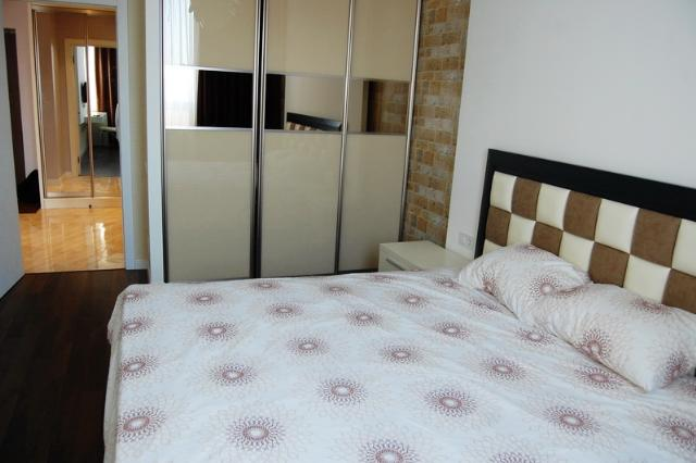 Сдается 1-комнатная квартира на ул. Генуэзская — 460 у.е./мес. (фото №6)