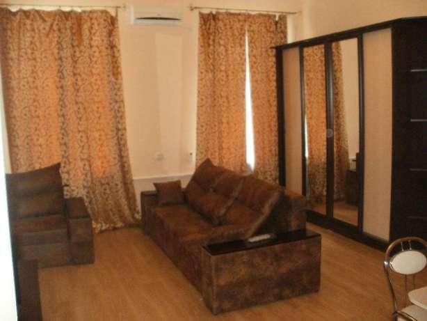 Сдается 1-комнатная квартира на ул. Воронцовский Пер. — 250 у.е./мес.