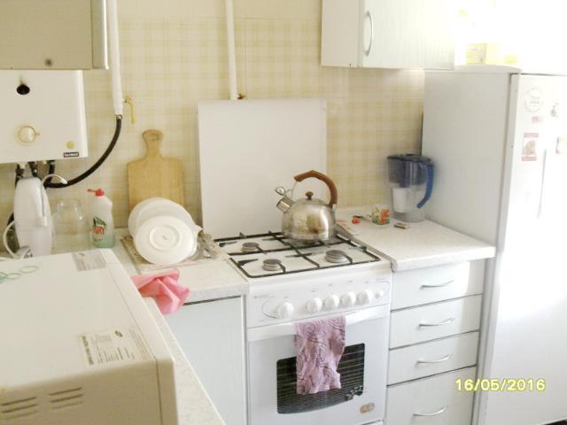 Сдается 1-комнатная квартира на ул. Фонтанская Дор. — 15 у.е./сут.