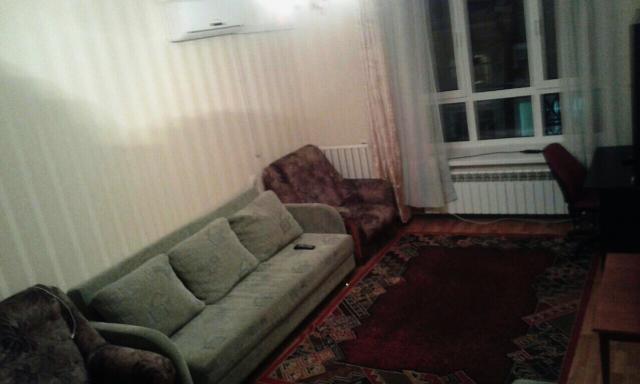 Сдается 2-комнатная квартира на ул. Пироговская — 288 у.е./мес.