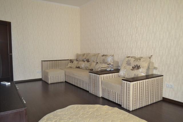 Сдается 1-комнатная квартира на ул. Армейская — 307 у.е./мес.