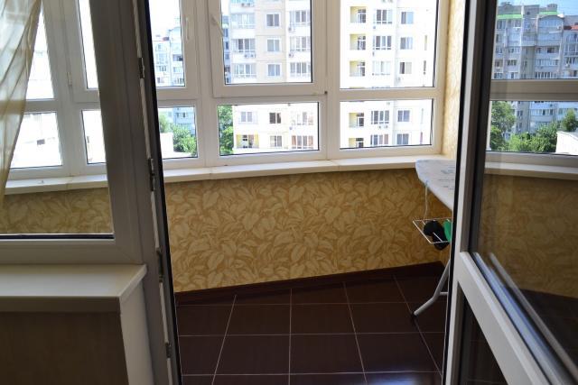 Сдается 1-комнатная квартира на ул. Армейская — 307 у.е./мес. (фото №2)