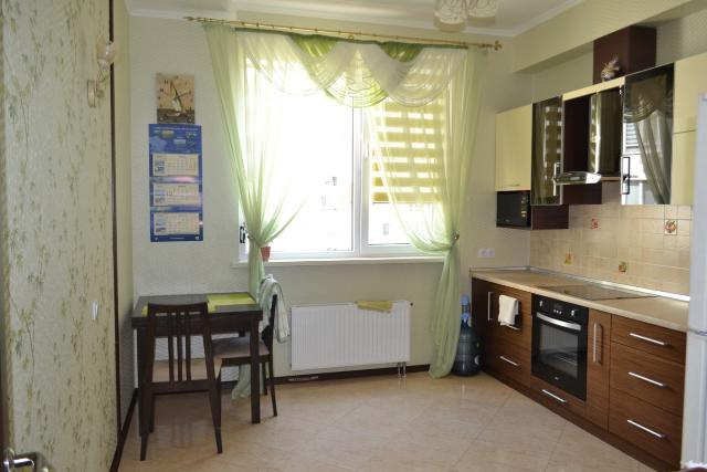 Сдается 1-комнатная квартира на ул. Армейская — 307 у.е./мес. (фото №4)