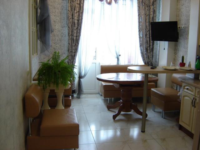 Сдается 1-комнатная квартира на ул. Пантелеймоновская — 400 у.е./мес.