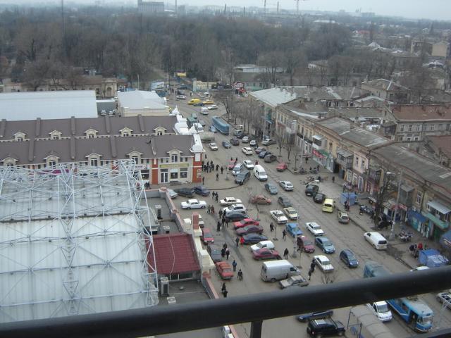 Сдается 1-комнатная квартира на ул. Пантелеймоновская — 400 у.е./мес. (фото №2)