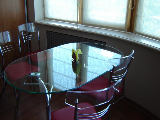 Сдается 2-комнатная квартира на ул. Проспект Шевченко — 600 у.е./мес. (фото №5)
