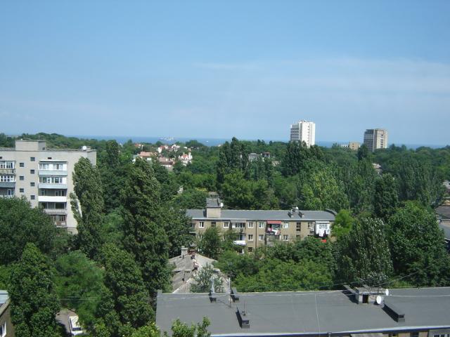 Сдается 2-комнатная квартира на ул. Проспект Шевченко — 600 у.е./мес. (фото №7)