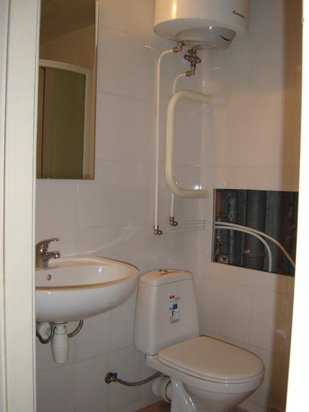 Сдается 1-комнатная квартира на ул. Пишоновская — 20 у.е./сут. (фото №5)