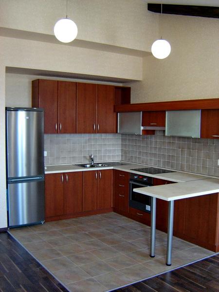 Сдается 1-комнатная квартира на ул. Французский Бул. — 560 у.е./мес.