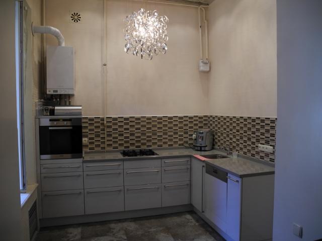Сдается 4-комнатная квартира на ул. Троицкая — 750 у.е./мес.