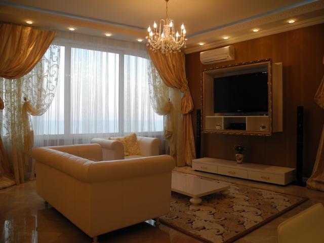 Сдается 3-комнатная квартира на ул. Литературная — 3 000 у.е./мес. (фото №8)