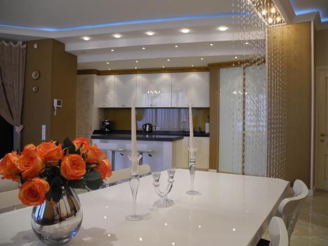 Сдается 3-комнатная квартира на ул. Литературная — 3 000 у.е./мес. (фото №10)