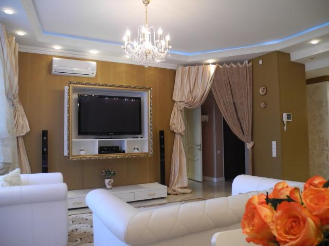 Сдается 3-комнатная квартира на ул. Литературная — 3 000 у.е./мес. (фото №11)