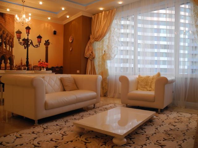 Сдается 3-комнатная квартира на ул. Литературная — 3 000 у.е./мес. (фото №12)
