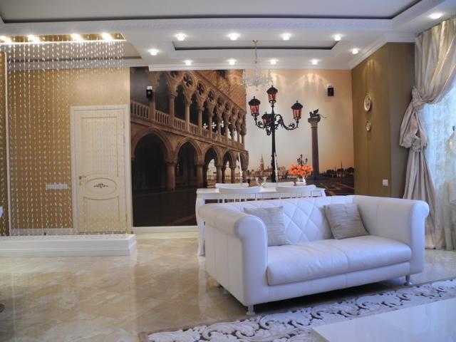 Сдается 3-комнатная квартира на ул. Литературная — 3 000 у.е./мес. (фото №14)