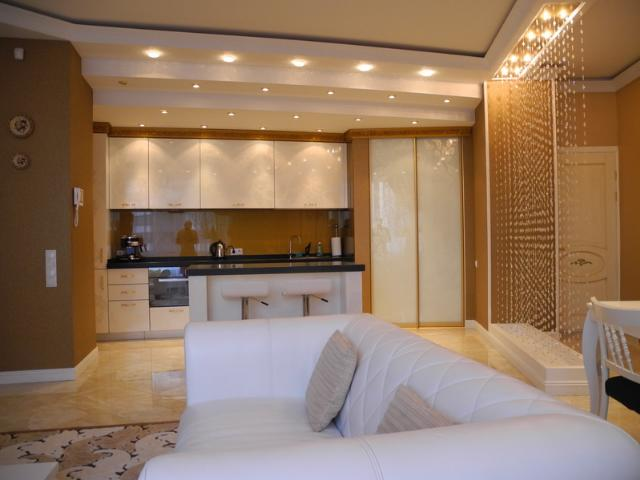Сдается 3-комнатная квартира на ул. Литературная — 3 000 у.е./мес. (фото №21)